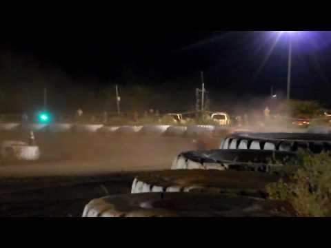 Gary Pescador #01 Trophy Dash 4/1/17 Paradise Speedway Maui
