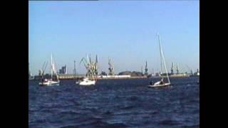 segeln Warnemünde-Warnow Rostock