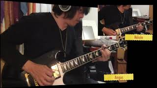 AC/DC That's The Way I Wanna Rock 'N' Roll Cover