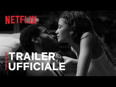 Malcolm & Marie | Trailer ufficiale | Netflix