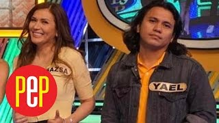 Yael Yuzon on the kind of mother-in-law Zsa Zsa Padilla is