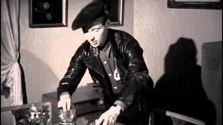 Far til fire (1953) - Lille Per og indbrudstyven