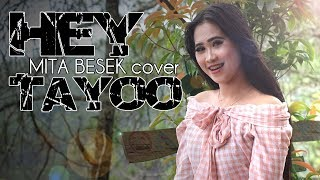 Hey Tayo  Cover  Mita Besek - New Kharisma  Musik Video Cover