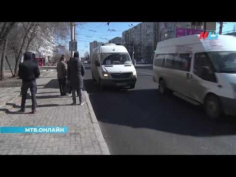 Как будет ходить транспорт Волгограда во время карантина: расписание