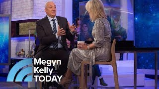 Ex-Astronaut: Rock Whizzing Past Earth Came From Outside Our Solar System | Megyn Kelly TODAY