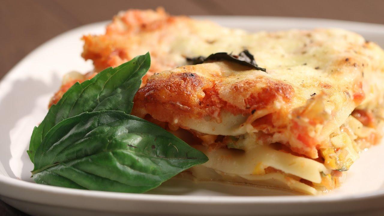 recipe: veg lasagna recipe sanjeev kapoor [9]