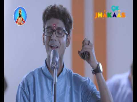 Vruksha Valli Aamha | Marathi Song 2016 | Abhangawari | Abhang Repost | 9X Jhakaas
