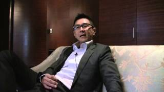 TrendMicro Exclusive Interview (Full) - Key business drivers in IT Security