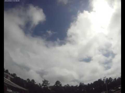 Cloud Camera 2016-04-22: Emerald Coast Middle School