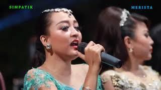 Om Merista live sentul tanggulangin  All Artist  Syalala