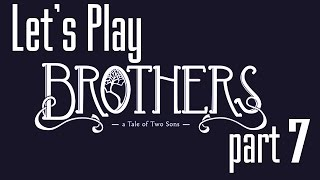 Lets Play (PL) Brothers part 7 - War never changes