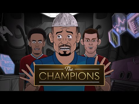 The Champions- Season 4, Episode 4
