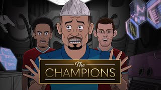 The Champions: Season 4, Episode 4