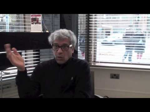 Trilok Gurtu interview