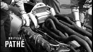 British Grand Prix (1967)