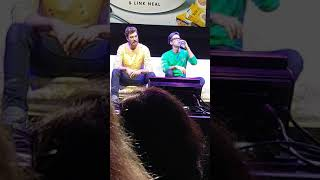 Rhett and Link Q&A Tour of Mythicality Toronto Nov 8,2018