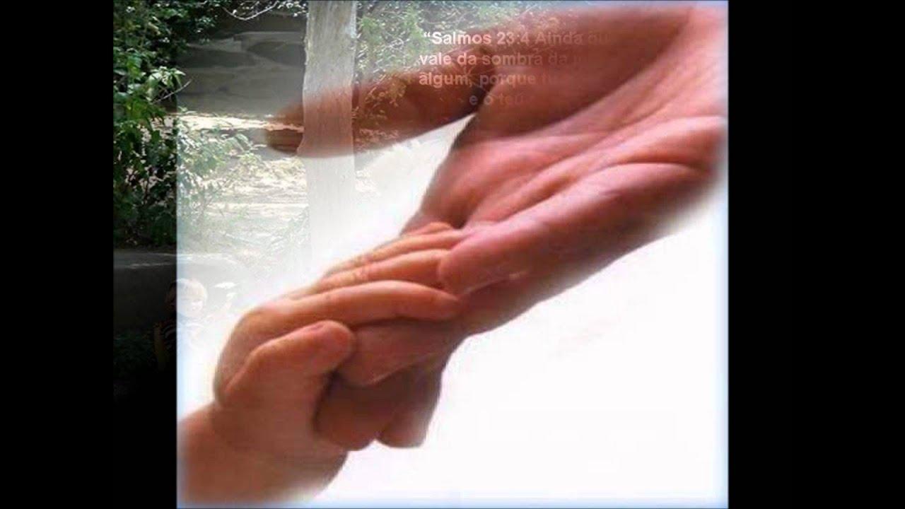 Segura Nas Mãos De Deus