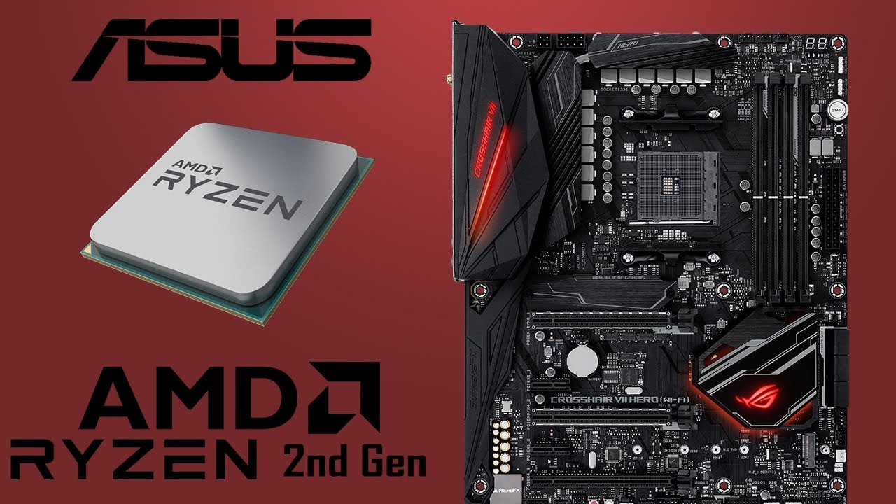 Is AMD Ryzen 2nd Gen better for gaming? | GameCrate