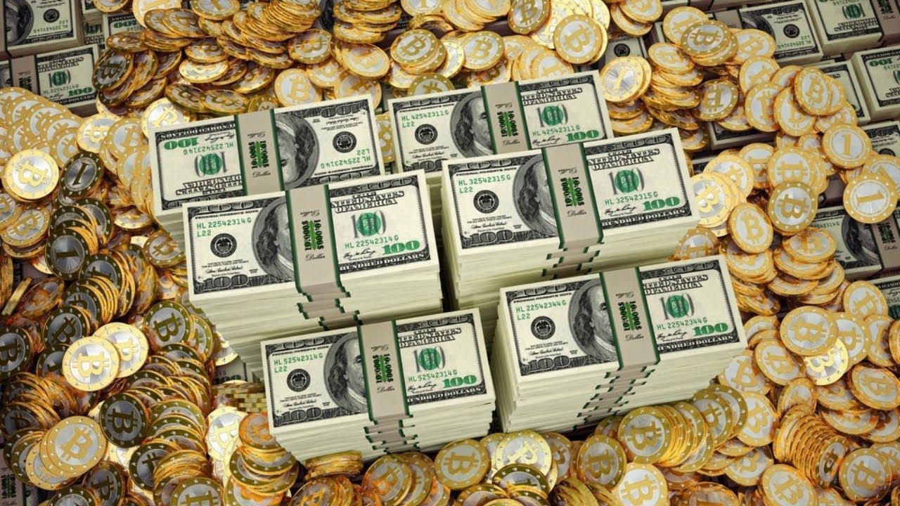 exchange money for bitcoin