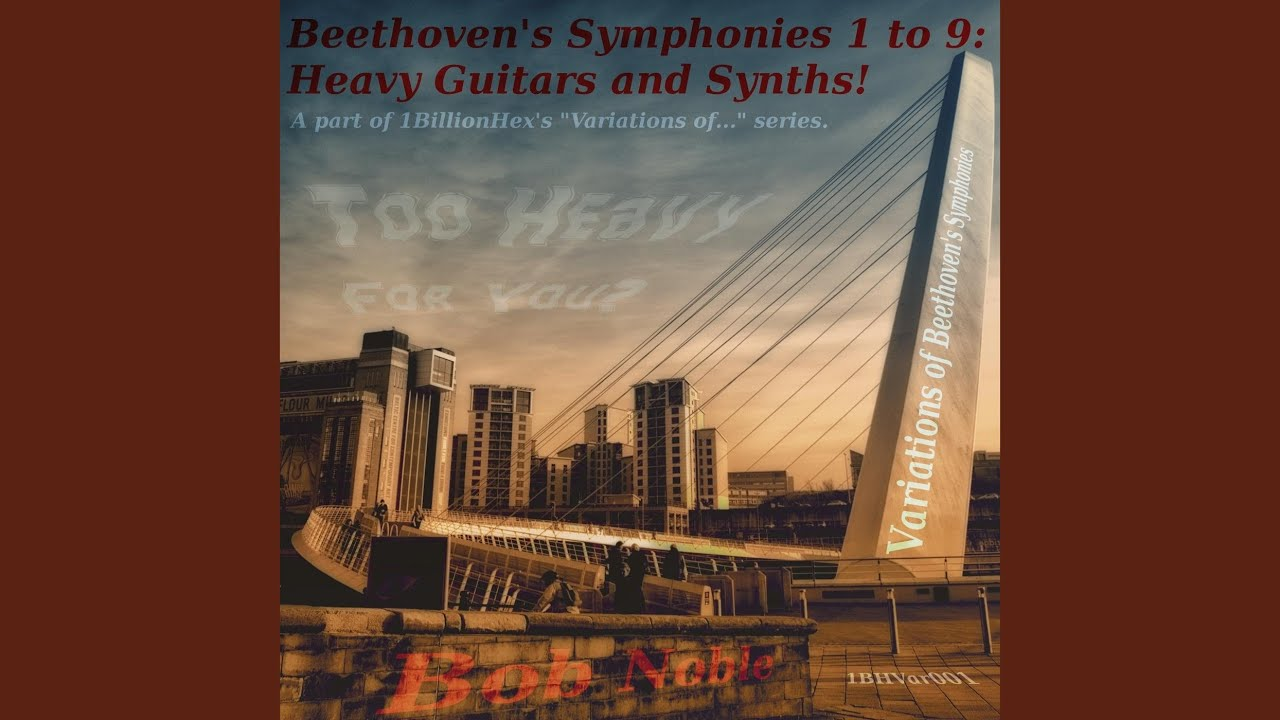 Beethoven's 7th Symphony, 3rd Movement