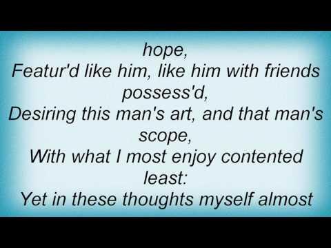 rufus wainwright lyrics instant pleasure