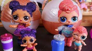 LOL SURPRISE DOLLS Big Surprise Doll Opening!