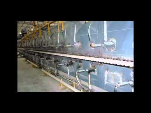 Lắp đặt hệ thống tiết kiệm gas Ecogas tại siêu thị  Coopmart