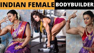 Tamilfemale bodybuilders photos