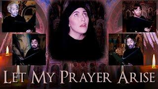 Let My Prayer Arise    Pavel Grigorievich Chesnokov (1877-1944)        Arranged: Futterman