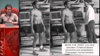 Análisis de ejercicios: Bridge, Abdominal hollowing, Abdominal bracing