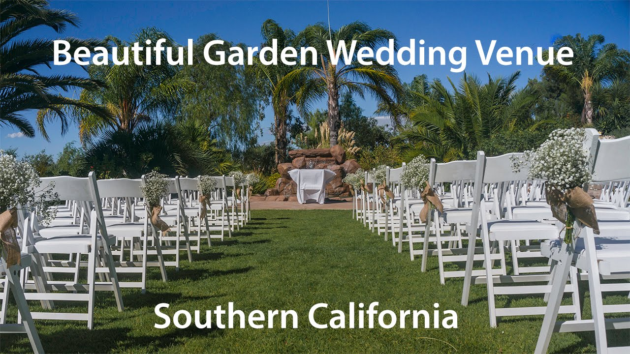the perfect place for the perfect wedding day youtube
