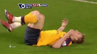 Скачать HD Ливерпуль 4 4 Арсенал Лондон 21 04 2009 Liverpool FC Vs Arsenal FC