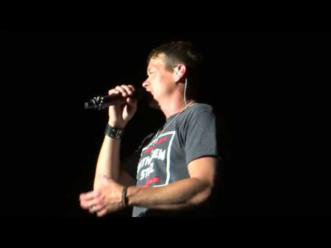 Brad Arnold of 3 Doors Down talks about the Bethlehem Steel