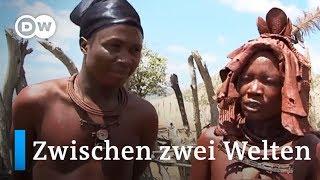 Leben zwischen zwei Kulturen in Namibia | Global 3000 thumbnail
