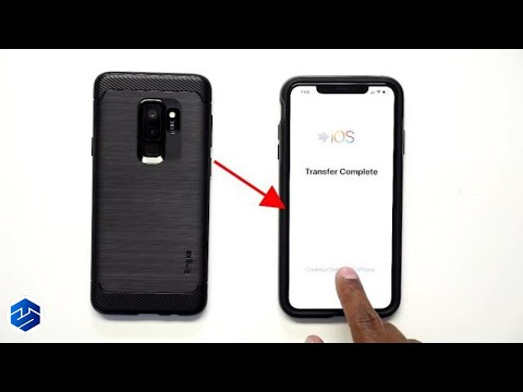 Switching From Android To IPhone Explained
