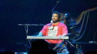 craig robinson & the nasty delicious - the office theme