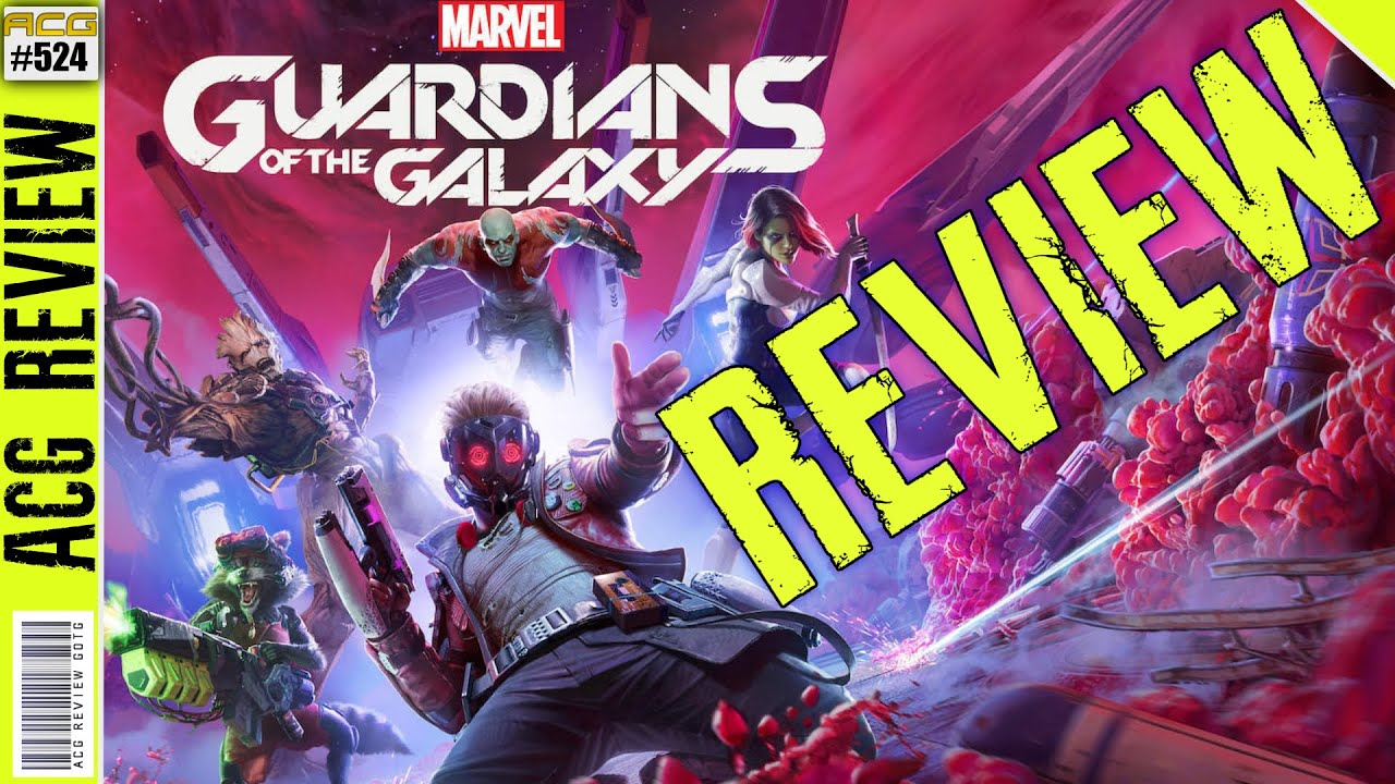 Marvel's Guardians of the Galaxy review: 2021's best surprise