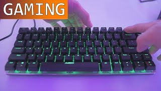 Best Mechanical Gaming Keyboard  Only $33!