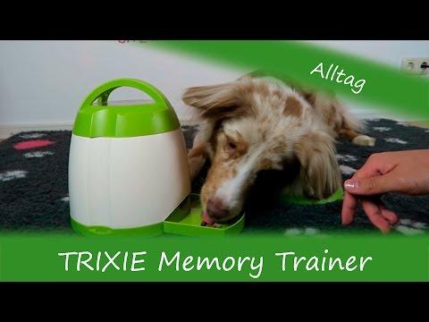 TRIXIE Memory Trainer | Produkttest | Unbox | Hundekanal