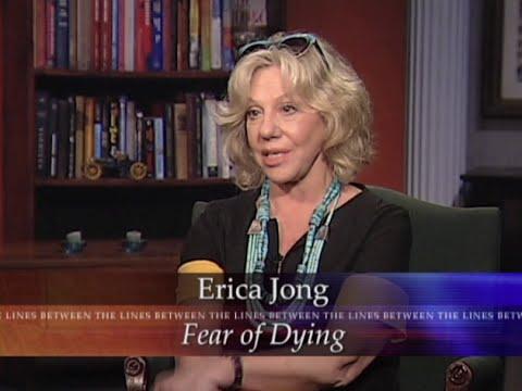 Erica Jong  on Between the Lines
