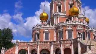 Церковь Покрова в Филях ч1.(, 2014-11-30T10:25:20.000Z)