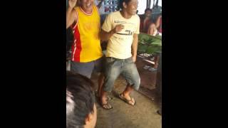 Waray waray Chacha