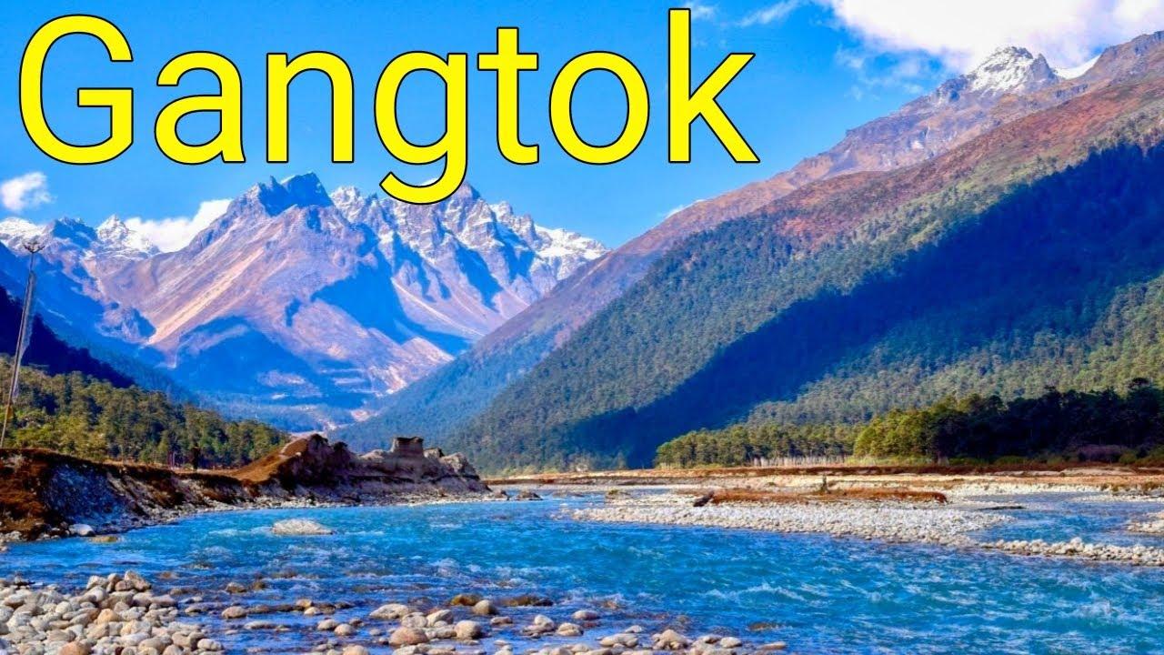 Gangtok tour 2021 with budget   Gangtok complete travel guide hindi   Gangtok Sikkim tourist places