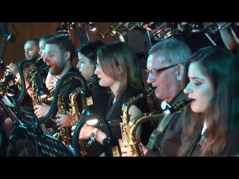 Koncert Noworoczny Orkiestry Reprezentacyjnej SGGW