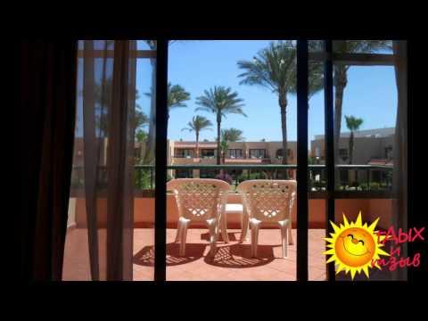 Отзывы отдыхающих об отеле Ali Baba Palace 4* г.Хургада (ЕГИПЕТ)