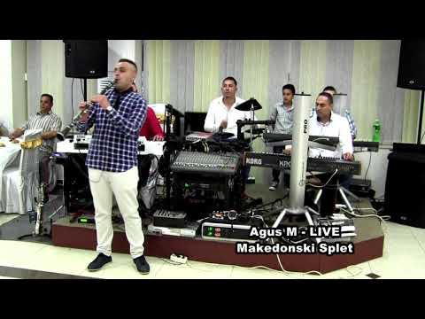 Agus M. - Makedonski Splet Pesni i Ora