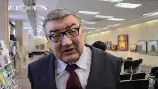 Кафиль Амиров на съезде татарских краеведов   Следователь и исследователь   один корень