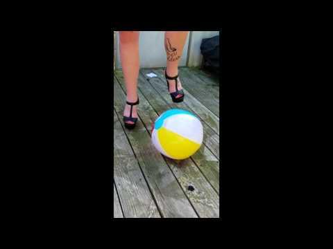 heelgoddess beachballs thumbnail