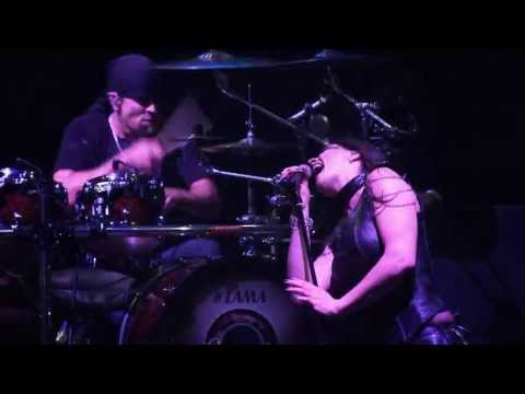 NIGHTWISH - Romanticide (OFFICIAL LIVE VIDEO)