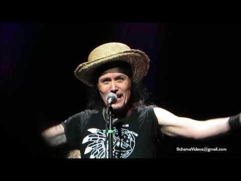 Adam Ant - KINGS OF THE WILD FRONTIER - Beacon Theatre, New York City - 9/13/17